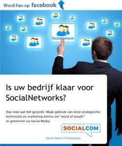 SocialCom Social Media Agency